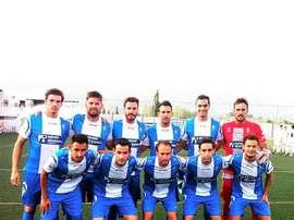 El Alcoyano juega el primer partido de vuelta para el ascenso ante el Cartagena. JonyÑíguez