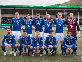 El Kí Klaksvík se verá las caras ante el Zalgiris Vilnius. Klaksvík