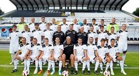 El conjunto búlgaro se hace con un nuevo delantero. SlaviaSofia