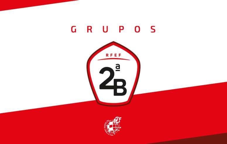 Así quedan los grupos de Segunda B 2018-19 - BeSoccer
