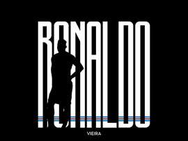 Ronaldo played 63 times for Leeds United. Twitter/Sampdoria