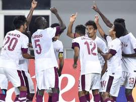 La Cultural Leonesa está recibiendo a las mayores promesas futbolísticas de Catar. QFA