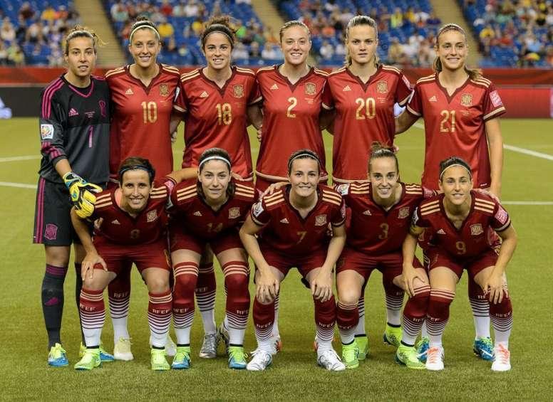 El partido tendrá lugar en Butarque. FIFA