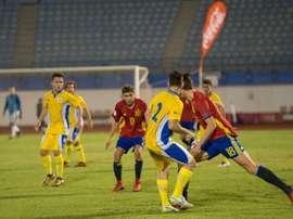 España jugará la final ante Japón. FIFLP