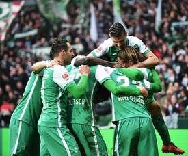 El Werder Bremen se hace con un jugador de calidad y prestigio. Twitter