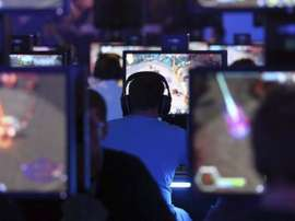 Are eSports already a serious competitor to classic sports? Twitter/Esports_UDLP