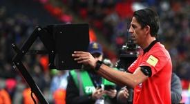 La UEFA cede y usará la tecnología. UEFA