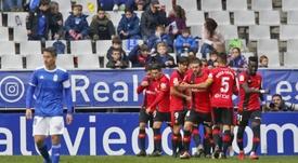 Lago Junior y Aridai, los máximos goleadores del Mallorca. LaLiga