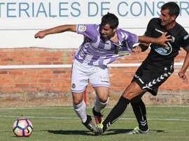 El Valladolid ha pagado su pasividad en Reus con una nueva derrota a domicilio. RealValladolid