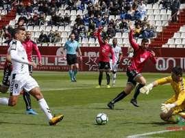 Fran García vuelve al Albacete. LaLiga