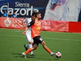 Algeciras, Villarrubia, Las Rozas y AE Prat toman ventaja en el ascenso. FAlcobendaSport