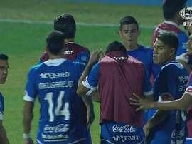 Sol de América buscó el empate ante un Atlético Nacional que fue a menos. FoxSports