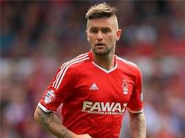 El centrocampista estaría cerca de regresar a los 'hornets'. Nottingham Forest