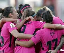 Imparable y vislumbrando el ascenso. MálagaCF