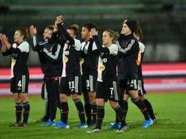 Campeonato Italiano Feminino está suspenso. JuventusFCWomen