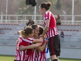 El Athletic se impuso al Rayo en casa por 3-1. AthleticClub