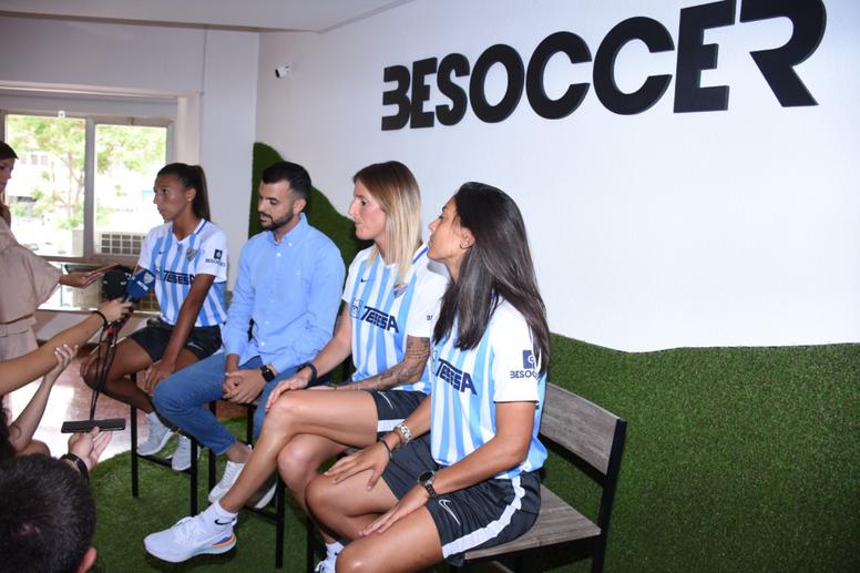 'Si el Málaga vuelve a perder, me pasaré otra semana sin dormir'. BeSoccer