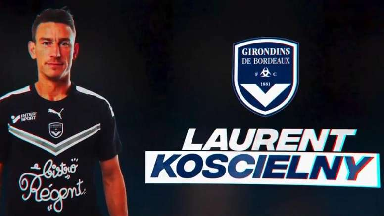 release date: 9bb76 6e503 OFFICIAL: Koscielny signs for Bordeaux from Arsenal - BeSoccer