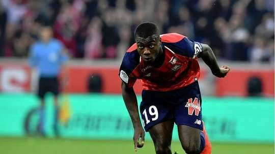 O Arsenal oferece 80 milhões por Pépé. AFP