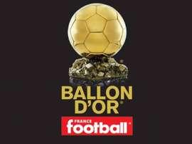 Le classement définitif du Ballon d'Or 2016. FranceFootball
