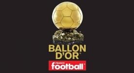 Como viene siendo habitual, Messi, Cristiano y Neymar coparon el podio. FranceFootball