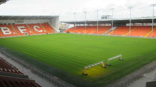 The owner of Blackpool is in deep legal trouble. BLACKPOOLFC