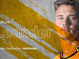 Dendoncker could line up alongside Joao Moutinho in the middle of the park. Wolves