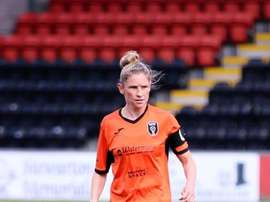 Leanne Ross is one of Scotland's top players. TommyHughes/GlasgowCityFC