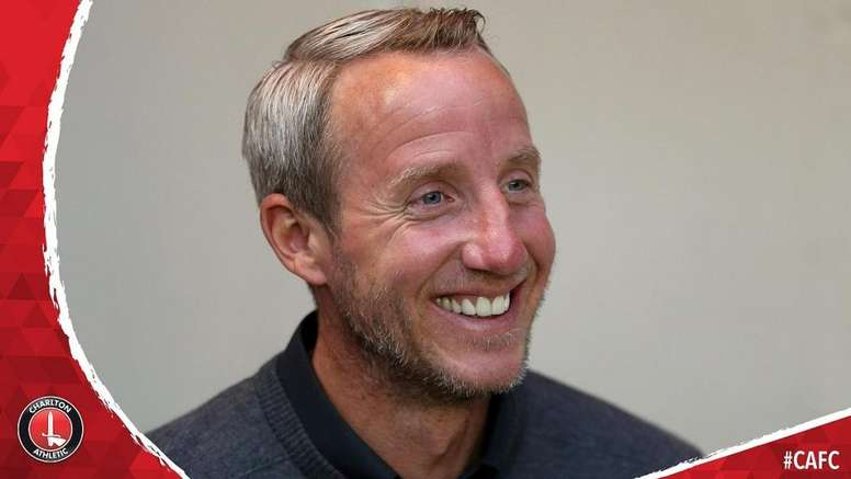 Lee Bowyer has been named the new permanent manager of Charlton Athletic. twitter.com/CAFCOfficial