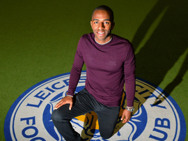 Leicester have confirmed the signing of Ricardo Pereira. Twitter/LCFC