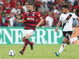 Esta es la final del Carioca 2019. AFP