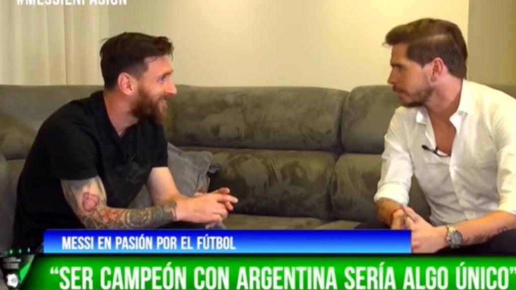 Otamendi, el nuevo crack entre algodones de la Selección Argentina