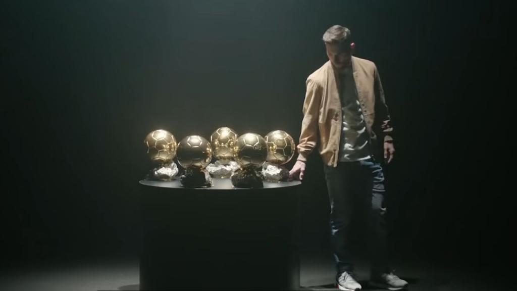 Liga : Messi se signale avant le Ballon d'Or