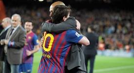 The Louis Vuitton owner wants them. FCBarcelona