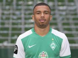 Guwara no jugará este año en la Bundesliga. WerderBremen