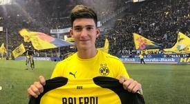 Leonardo Balerdi, 15 million euros, 19 minutes. BVB