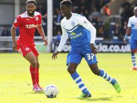 Da Silva Lopes has been at Peterborough since the age of 12. PeterboroughTelegraph