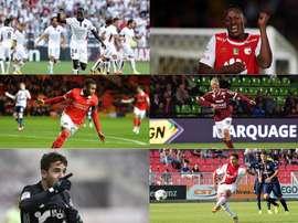 Les 6 jeunes champions que le Barça suit de près. BeSoccer