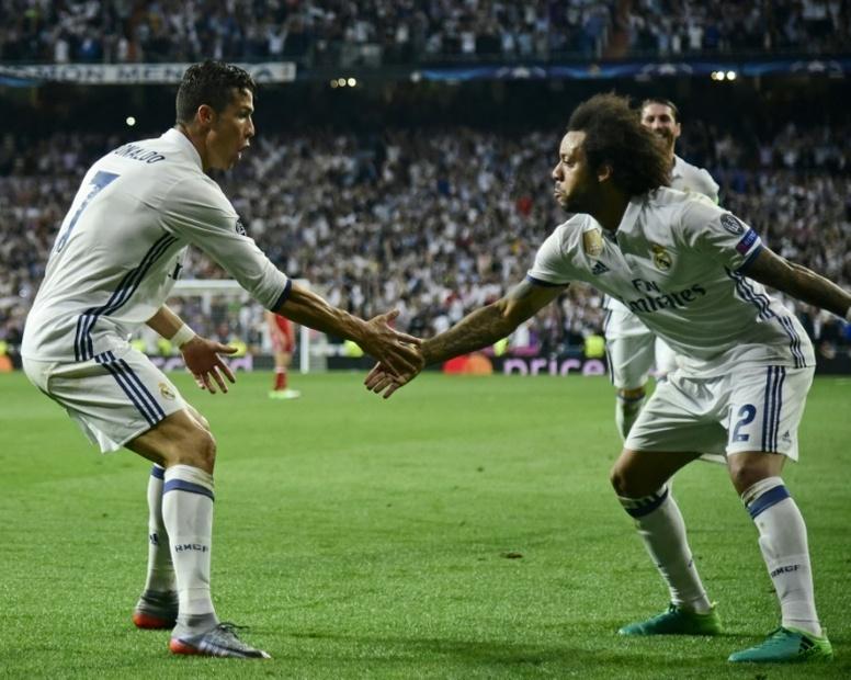 Calciomercato Juve: Ronaldo chiede Marcelo