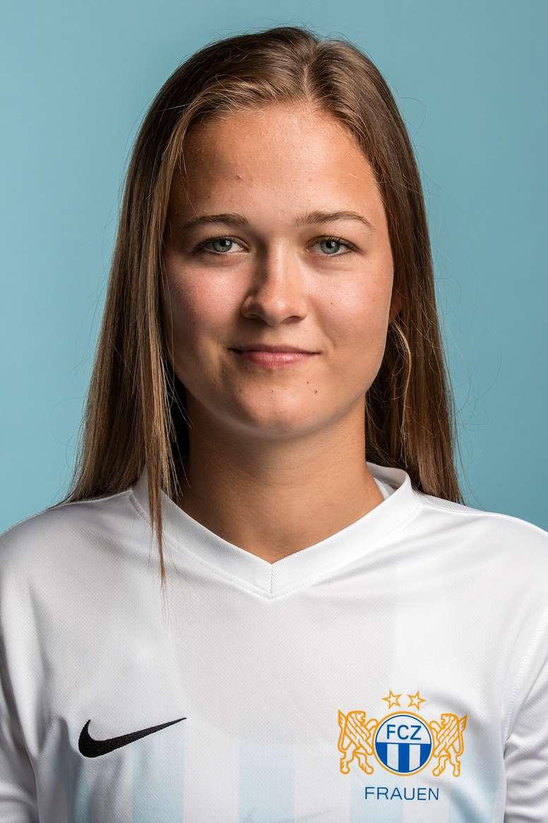 Lesley Ramseier castigó al Olimpija de Liubliana. FCZ
