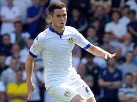 El conjunto británico venció 1-2 al Cambridge United. LeedsUnited