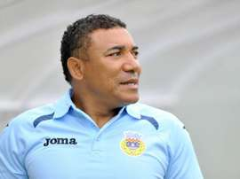 O luso-angolano foi demitido do comando técnico dos israelitas. AFP