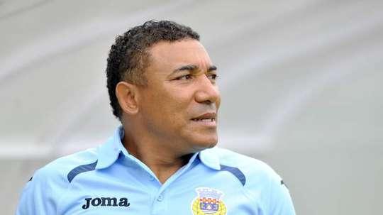 Lito será reemplazado por Manuel Machado. AFP