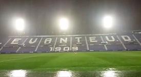 La Comunidad Valenciana ha sufrido también las inclemencias del tiempo. LevanteUD/Archivo