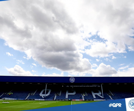 Ferdinand opted to remain at Loftus Road. QPR