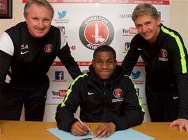 Lookman (C) is set to join Everton. CAFC