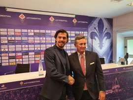 Venuti prolonge avec la Fiorentina. ACFFiorentina