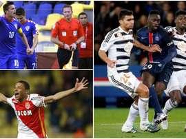 Brekalo, Mbappé y Jean-Kévin Augustin son tres de los jugadores jóvenes con más proyección. BeSoccer
