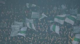 El Groningen dará entradas a los jefes que liberen a sus aficionados. FCGroningen