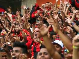 El Sport Recife ha renovado a dos de sus jugadores más veteranos. SportRecife